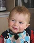 Den blide berøring, som er kranio-sakral terapiens varemærke, har vist sig at være helt rigtig til behandling af babyer, børn og teenagere