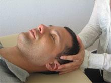 Kranio-Sakral Terapi kan blidt og effektivt afhjælpe spændinger og ubalancer i centralnervesystemet og styrke kroppens almene sundhedstilstand.